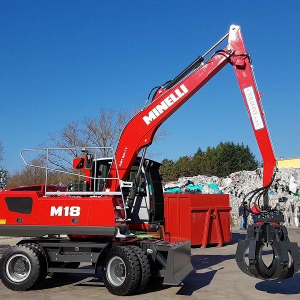 Minelli M18