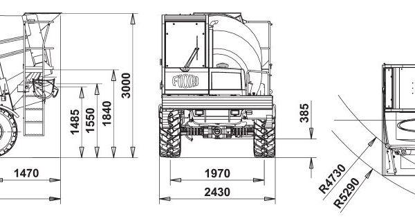 Fiori DB 560-T
