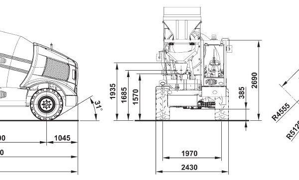 Fiori DB X50