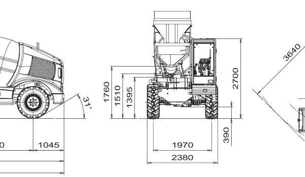 Fiori DB X35